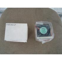 Fan Supermicro Fan-042-lp Xeon Cpu Cooler Novo Ac Mp