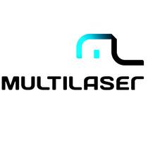 Multilaser Cooler Para Cpu Gamer Edge Ga094