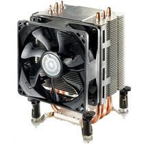 Cooler Cpu Hyper Tx3 Evo Cooler Master Intel / Amd Heat Pipe