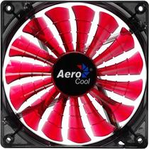 Cooler Fan Shark Devil Red Edition En55437 12cm Aerocool