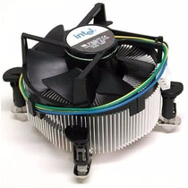 Cooler Para Processador Intel Lga 1150 Original (i3,i5 E I7)