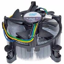 Cooler Intel Lga 1366 Para I7 920 940 950 980 Original Novo