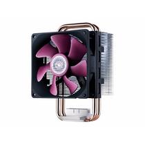 Fan Cooler Master Blizzar T2 Universal Cpu Intel E Amd + Nf