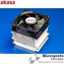 Cooler Socket 478 Akasa - Ak-675s