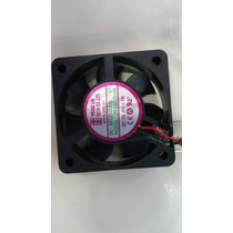 Ventoinha 5v Fan Cooler - 40 X 40 X 10mm Cabo Usb
