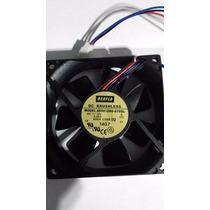 Microventilador Cooler Ad0812hs-a76gl 80x80x25mm Berflo