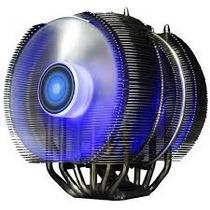 Cooler Zalman Cnps 12x C/ Três Fan Azul