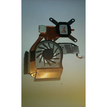 Cooler Para Notebook Hp Pavilion Tx1000 Tx2500 441137-001