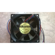 Cooler Dc Brushless 12v 0,15a - Adda