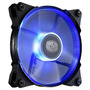 Fan Jetflo 120 Mm Cooler Master P/ Gab. Com Led Azul