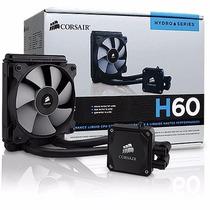 Cooler Corsair Hydro Series H60 Watercooler Processador Cpu