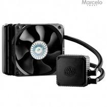 Water Cooler 120mm Seidon Cooler Master 2400rpm Com Nf-e