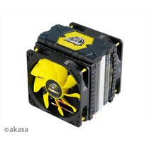 Cooler Akasa Venom Voodoo Ak-cc4008hp01 Amd Intel Lga Sflow