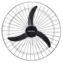 Ventilador Oscilante De Parede Ventisol Potente New 60cm 127