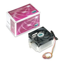 Cooler Master Socket Amd 754/939/940 Am2/am3 Dk9-752a-ol-gp