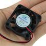 Fan Cooler Ventoinha Micro Ventil 40x40x10mm 5v Frete Grátis