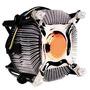 Cooler Fan Intel Socket 775 Com Cobre Garantia 1 Ano