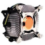 Cooler Fan 775 Intel Com Cobre Original Garantia 1 Ano