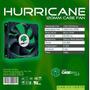 Cooler De 120mm Casemall Hurricane