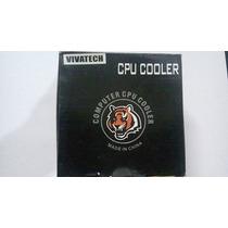 Cooler Universal Soquetes 775 /1155/1156/amd754/am2/am2+/am3