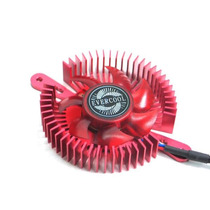 Cooler Vga Vc-ri-r Evercool Mini Ufo Evercool