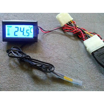 Sensor Temperatura P/ Reservatório Drive ,cpu Water Cooler