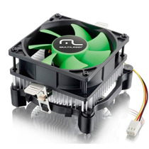Cooler Universal Amd Intel 775 1155 1150 Am2 Am3 Fm1 Fm2