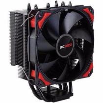 Cooler Intel Amd Zero K Z4 Fan 120 Mm T4 Preto Pcyes Lga