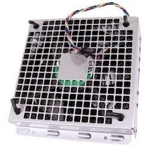 Cooler , Fan Traseiro Dell Precision 690 T7400 T7500 0f406n