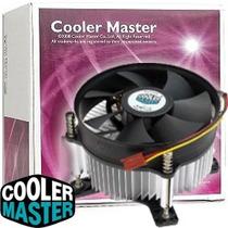 Cooler Master Intel Socket Lga 1156 1155 1151 1150 Box