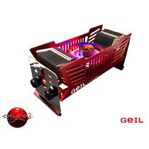 Cooler De Memoria Ram - Ventilador Geil Cyclone 3