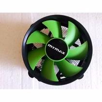 Cooler Processador Cpu Intel Socket 1150, 1155 E 1156 Mymax