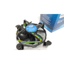 Cooler Intel Socket Lga 1155/1156 (e97379-001) - Novo