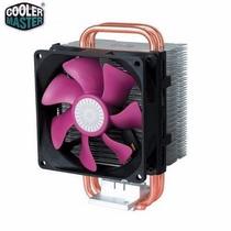 Cooler Blizzard T2 - Coolermaster P/ Processador Amd / Intel