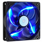 Fan 120 Mm Coolermaster Sickleflow Azul R4-sxdp-20fb-r1