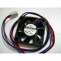 Micro Ventilador 40x40x10mm Fan Cooler Adda 24v Dc Mini 40mm