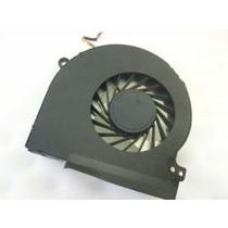 Cooler Fan Ventoinha - Dell Xps L501x L502x Pn W3m3p Nova