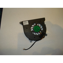 Cooler Fan Notebook Dell Vostro 1310 1510 2510 P/n 0r859c