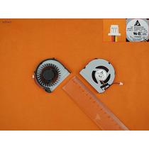 Cooler Fan Ventoinha Ultrabook Dell Inspiron 14z 5423 - Novo