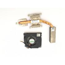 Cooler Dissipador Calor Notebook Dell Inspiron 1545 Pp41l 21