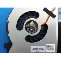 Cooler Notebook Dell Xps Dell Xps L501x L502x L701x L702x