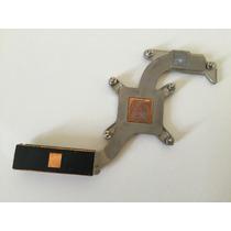Cooler Dissipador Calor Notebook Dell Latitude D520 Pp17l