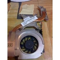 Cooler Com Disipador De Calor Dell Latitude D520