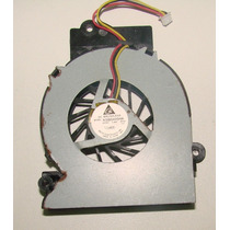 Cooler Semp Toshiba Sti 1522 Itautec W7630 W7635 - Ksb0405ha