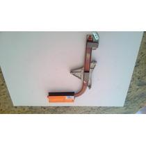 Dissipador Cooler Do Notebook Itautec Infoway Note W7655