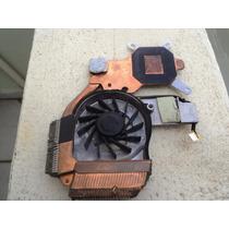 Cooler + Dissipador Hp 441143001 Tx2000 Tx1000 Series