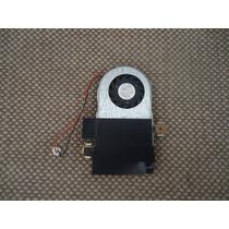 Cooler Sony Vaio Vgn T150 Pcg-4l1l Original Ac Mp