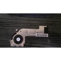 Cooler C/ Dissipador Netbook Sony Vaio Vpc M120ab