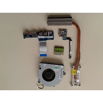 Cooler Dissipador Usb Notebook Semp Toshiba As 1301
