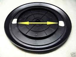 Correia Para Toca-discos Gradiente B-20 E Outros Modelos